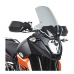 Givi D750S Specific Screen for 990 SMT 09