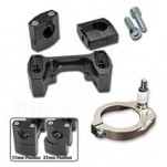 BRP Adjustable SUB Mount Kit A (DM-SUB) for CR125R 02-07