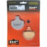 DP Brakes DP Sintered Front Brake Pad for FXR 84-94