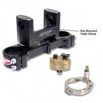 BRP SUB Mount Kit C (DT-SUB) for FE 450 09