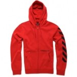 Alpinestars Debrief Fleece Red