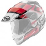 Arai Replacement Visor for XD-4 Helmet