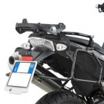 Givi E194 Monokey Topcase Hardware for F650GS 08-16