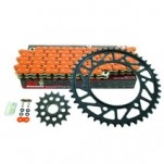 Superlite RS7 525 Drive Kit for 990 Adventure R 10-14
