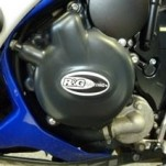 R&G Engine Case Cover (Left) for GSX-R600 06-15