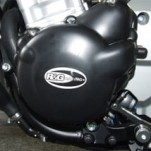 R&G Engine Case Cover (Left) for GSX650F 08-10