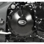 R&G Engine Case Cover (Right) for Tiger 1050 07-11