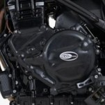 R&G Engine Case Cover (Left) for F650GS 08-12