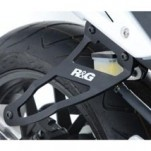 R&G Exhaust Hanger & Blanking Plate for CBR500R 13-16