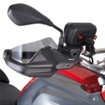 Givi EH5108 Hand Guard Extensions for R1200GS Adventure 14-16