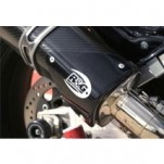 R&G Racing Tri Oval Exhaust Protector