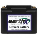 EarthX ETX12B Battery for DR650SE 90-14
