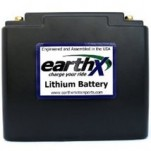 EarthX ETX24D Battery for K1200RS 95-09