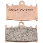 EBC HH Sintered Front Brake Pads for GSF1250 Bandit 07-12