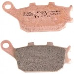 EBC HH Sintered Rear Brake Pads for VTX1300T 02-11