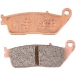 EBC HH Sintered Front Brake Pads for VTX1300T 02-11