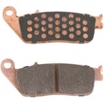 EBC HH Sintered Front Brake Pads for Tiger 800XC 11
