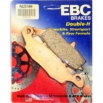 EBC HH Sintered (Right) Front Brake Pads for SV650/SF ABS 07-09