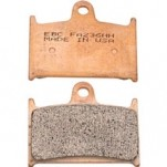 EBC HH Sintered Front Brake Pads for Thunderbird 1600 & 1700/Storm 09-16