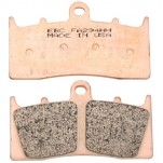 EBC HH Sintered Front Brake Pads for R1150GS 01-03