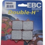 EBC HH Sintered Front Brake Pads for S1000RR ABS 10-14