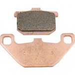EBC HH Sintered (Right) Rear Brake Pads for VN1500G Nomad 98-00