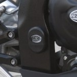 R&G Frame Insert (Right) for S1000RR 12