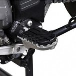 SW Motech On-Road/Off-Road Footpegs for DL1000S V-Strom 14-15