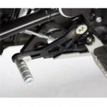 SW Motech Adjustable Folding Gear Shift Lever for R1200GS 13-15