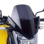 Puig Naked Windscreen for FZ1 06-16