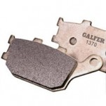 Galfer HH Sintered Front Brake Pads for F650GS/ABS 00-13