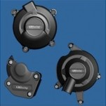 GB Racing Engine Cover Set for Street Triple R 675 11-14
