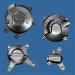 GB Racing Engine Cover Set for FZ-09 14
