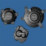 GB Racing Engine Cover Set for ZX10R 11-14