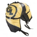 Giant Loop Great Basin Saddlebag Yellow