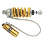 Ohlins KA840 S36HR1C1L Shock Absorber for Ninja 250R 09-11