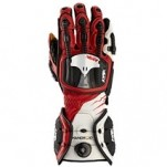 Knox Hand Armour Handroid V14 Gloves Red