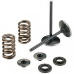 Moose Racing Exhaust Valve Kit for CRF450R 09-11 (Closeout)