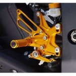 Sato Rear Sets for ZX10R 11-15