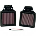 K&N Air Filter for ZX12R 00-06