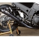 M4 Standard Slip-On Exhaust for ZX14 12-17