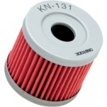 K&N Oil Filter for AN400 Burgman 07-14