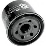K&N Oil Filter for DL650/A V-Strom 04-13