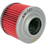 K&N Oil Filter for G650GS 09-13