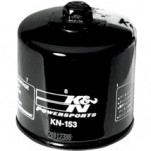 K&N Oil Filter for 1100 Multistrada/S 07-12