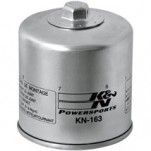 K&N Oil Filter for R1150GS 99-05