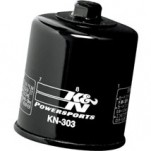 K&N Oil Filter for XVZ1300 Royal Star 96-09