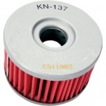 K&N Oil Filter for DR650SE 90-13