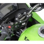 SW Motech 20mm Handlebar Riser for ER-6N 09-11