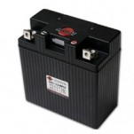 Shorai Battery LFX27L3 LFX Duration for GL1800 Gold Wing 01-08